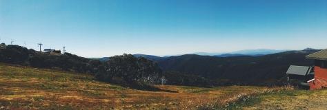 Buller panorama